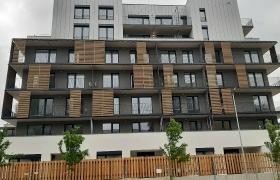 Projekt Južné Mesto -  Slnečnice - Vila Domy