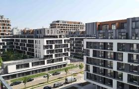Projekt Južné Mesto -  Slnečnice - Zóna Mesto